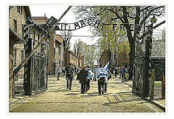 Auschwitz-Birkenau Múzeumlátogatás