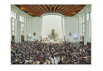 II. János Pál pápa nyomában kirándulás
