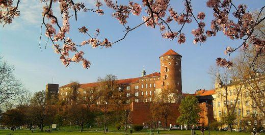 Wawel Boulevards
