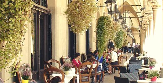 Krakow - European Capital of Gastronomy Culture 2019