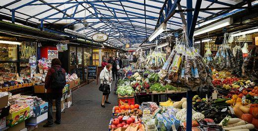 Krakow's markets and bazaars