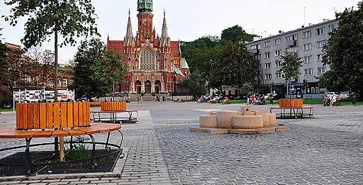Podgórski Square